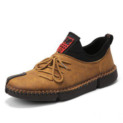 New Leisure Fashion Men's Oxford Tods Shoes