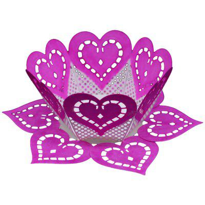 1804473 DIY Love Candy Box Cutting Dies