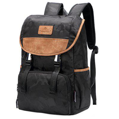 Songkun Casual Computer Backpack for Man