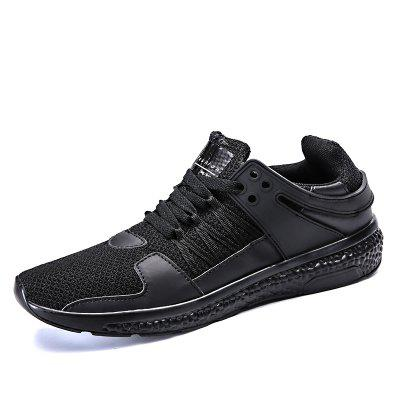 Breathable Sports Jogging Sneakers for Men