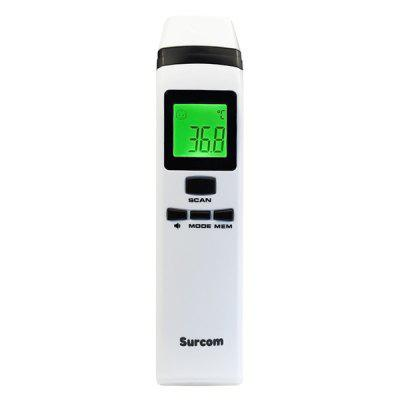 Surcom PC828 Fast Testing Multi-function Infrared Thermometer