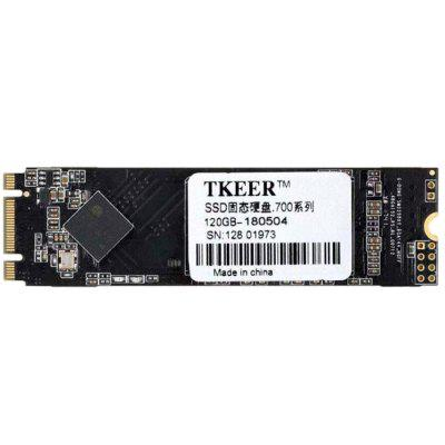 TKEER M.2 Solid State Drive SSD 120G