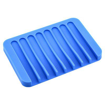Convenient and Creative Silicone Soap Rack