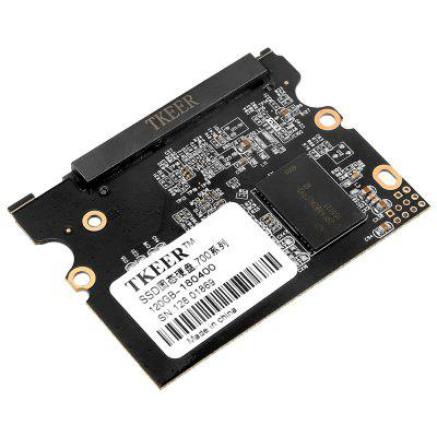 TKEER SATA Solid State Drive SSD 120G