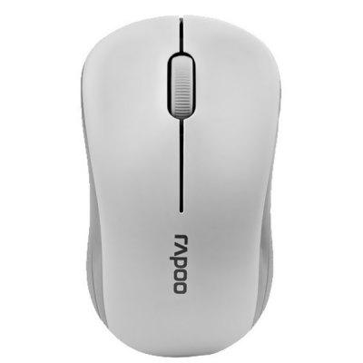 Rapoo 6010B 1000DPI Bluetooth Wireless Mouse