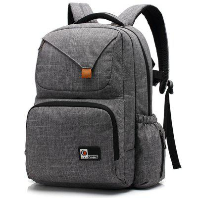 COOLBELL Fashion Multi-function Backpack for Mom