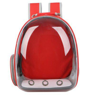 Pet Go Out and Carry Backpack