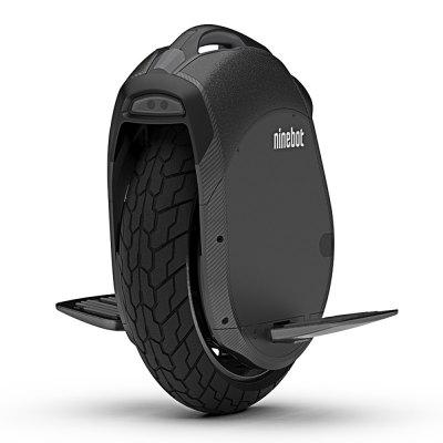 Ninebot One Z6 530Wh Electric Unicycle to Move by Just Standing