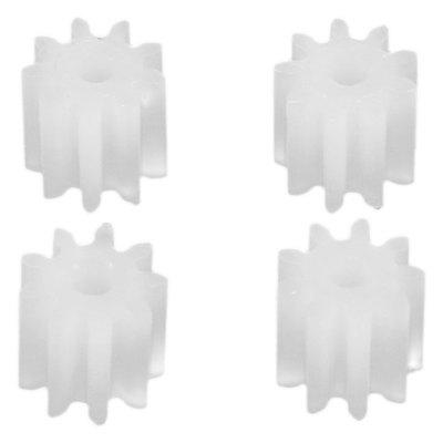 JJRC H31 Motor Gear Spare Part 4pcs