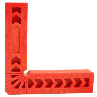 90 Degree Positioning Ruler Angle Locator Holder 6 Inch