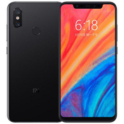 Xiaomi Mi 8 MIUI 9 4G Phablet International Version