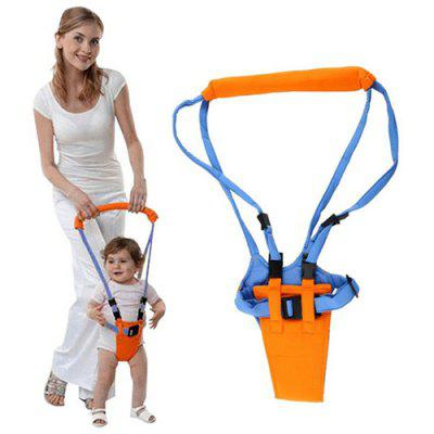 Adjustable Basket-Type Infant Walk Learning Belt