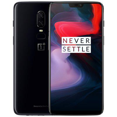 OnePlus 6 4G Phablet 6GB RAM International Version Image