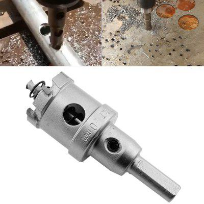 Hole Saw Opener Hand Drilling Tool 1pc