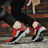 Men's New Fashion High Elasticity Sneaker - RED