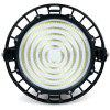 VL - HB - UX 200W LED Spaceship Style High Bay Light - BLACK