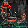Comfortable Office Gaming Chair - RED