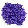 Hot Film Hard Wax Pellet Hair Removal Bean - PURPLE