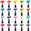 High-purity 20 Color Watercolor Paint Brush 20pcs - BLACK