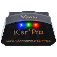 Vgate iCar Pro Bluetooth 3.0 OBD2 Scanner for Android and iOS