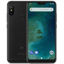 Xiaomi Mi A2 Lite 4G Phablet Global Version - Black 3+32GB