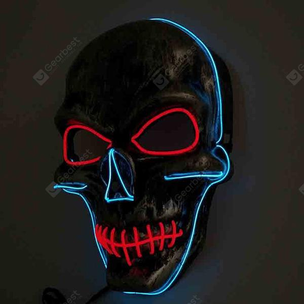 False Face Party Shine Mask - MULTI-A from Gearbest Image