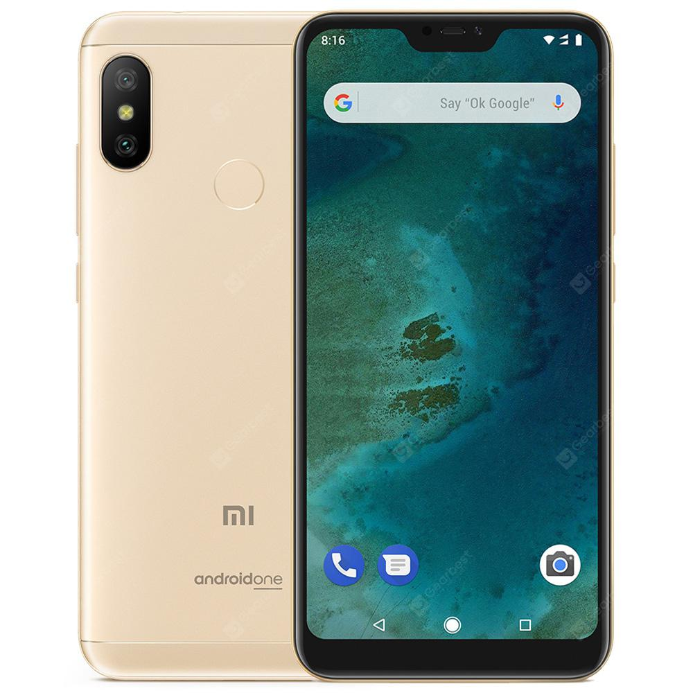 Xiaomi Mi A2 Lite 4G Version Internation