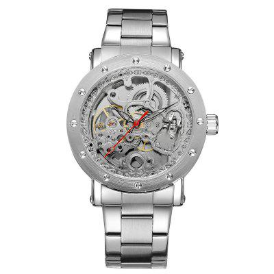 Forsining 8159 Waterproof Male Automatic Mechanical Watch