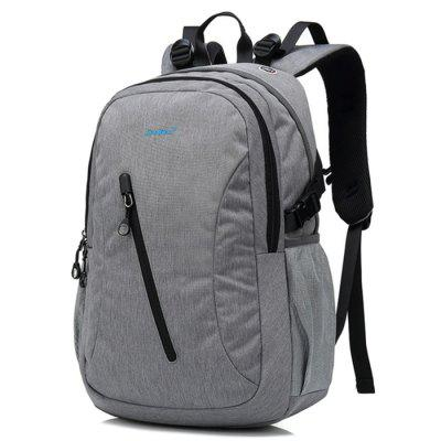 CoolBELL Water-resistant Large Capacity Travel Laptop Backpack