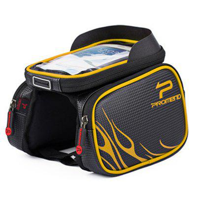 Mountain Waterproof Touch Screen Bike Bag