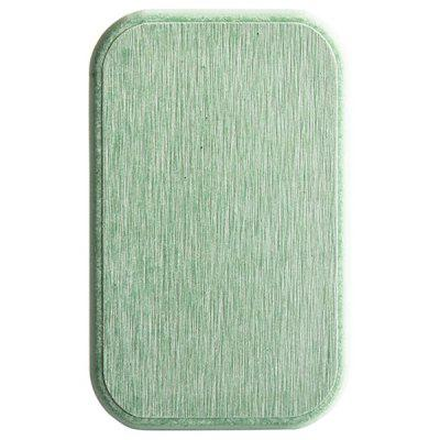 Water Absorption Antiskid and Deodorant Soap Pad Dish