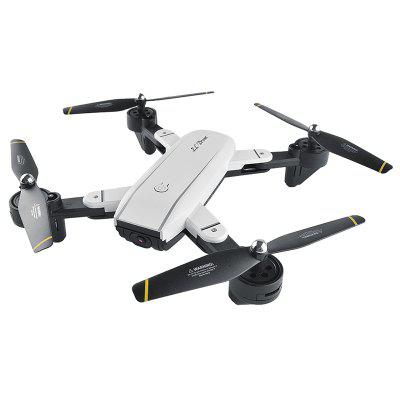 SG700 - S 720P WiFi HD Foldable RC Quadcopter