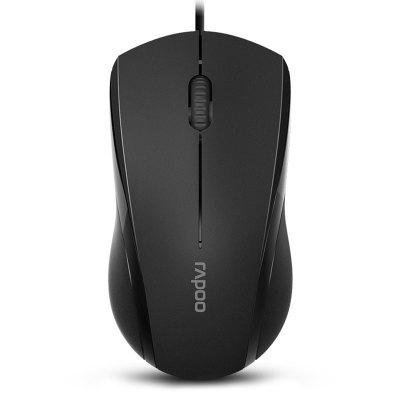 Rapoo N1600 1000DPI USB Wireless Mouse