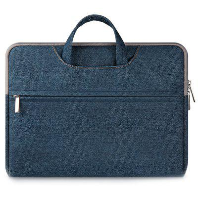 Borsa per laptop Denim impermeabile per MacBook