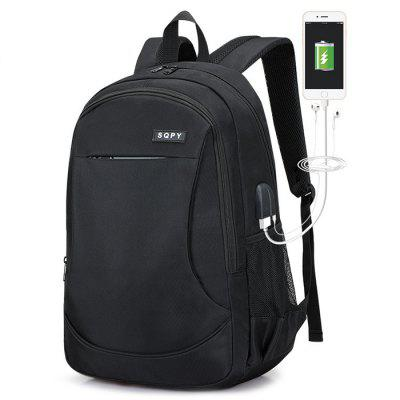 senkey style B330 Multifunction Men's Backpack