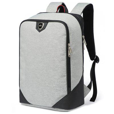 Waterproof Canvas Men's Backpack