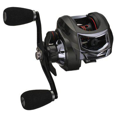 Outdoor Durable Lure Fish Fishing Reel