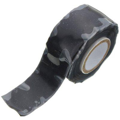 Multifunctional Silicone Rubber Adhesive Sealing Tape