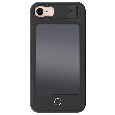 3-in-1 Protective Phone Case Cover Writing Pad Stand