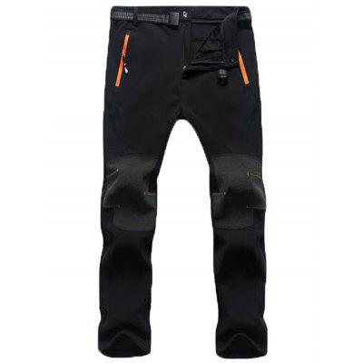 Leisure Quick Dry Outdoor Sports Climbing Pants for Men