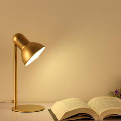 Modern Style Solid Color Table Lamp