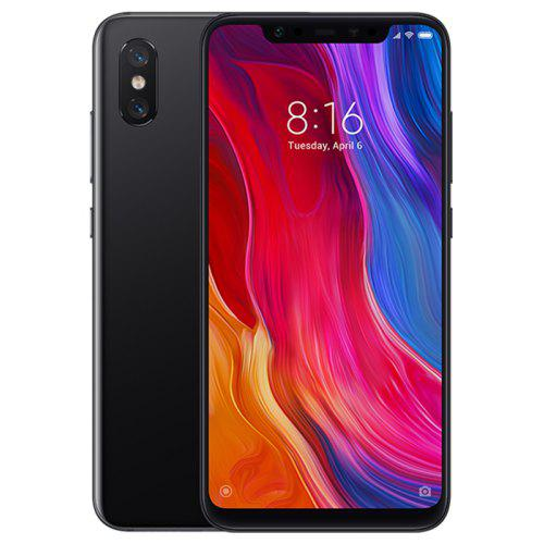 Xiaomi Mi 8 4+64GB Global Version