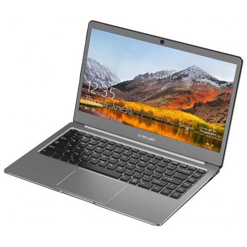 TEClast F6 Laptop 6 GB RAM 128 GB SSD