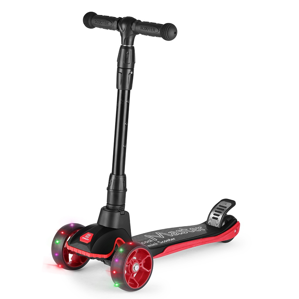 ZANMAX LWX - Kick Scooter ng 3217 Kid
