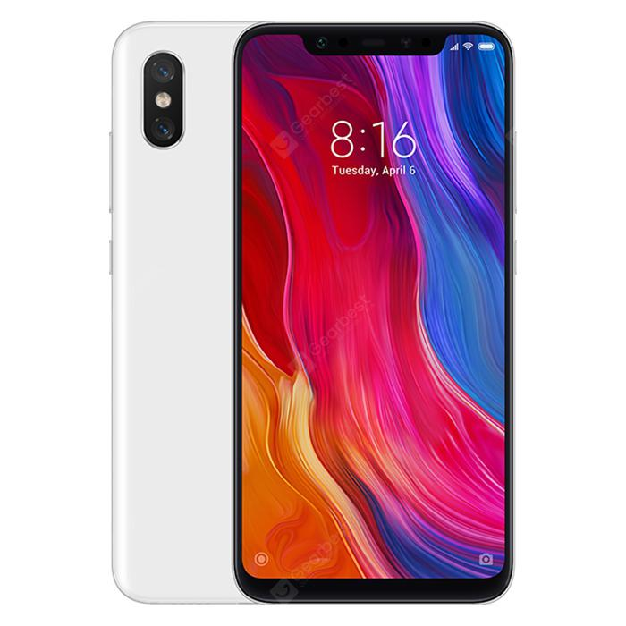 Xiaomi Mi8 Global Version (6 / 128GB)