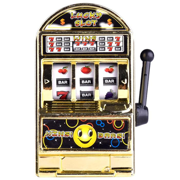 play slots on demo
