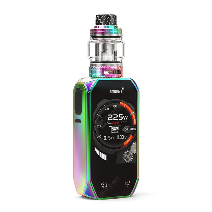 Smoent C101 Naboo Kit - MULTI-A