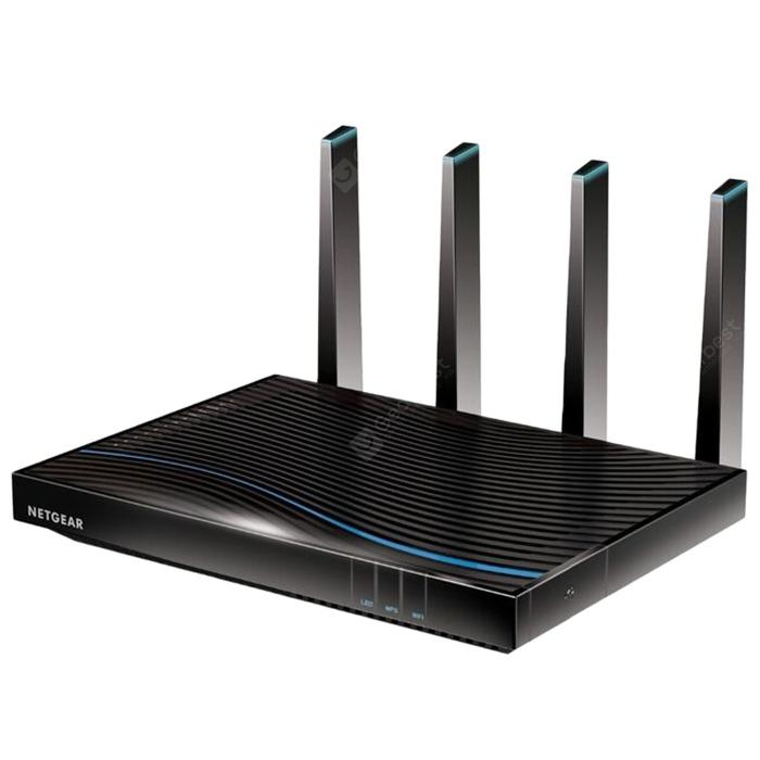 ChinaBestPrices - NETGEAR R8500 AC5300 Wireless Router