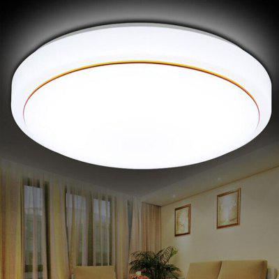 Simple Round Shape LED Ceiling Light