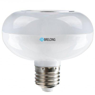 BRELONG Colorful Luminous Smart Bluetooth Music Bulb for Stage - Light Blue/White/Mint green/Light Pink